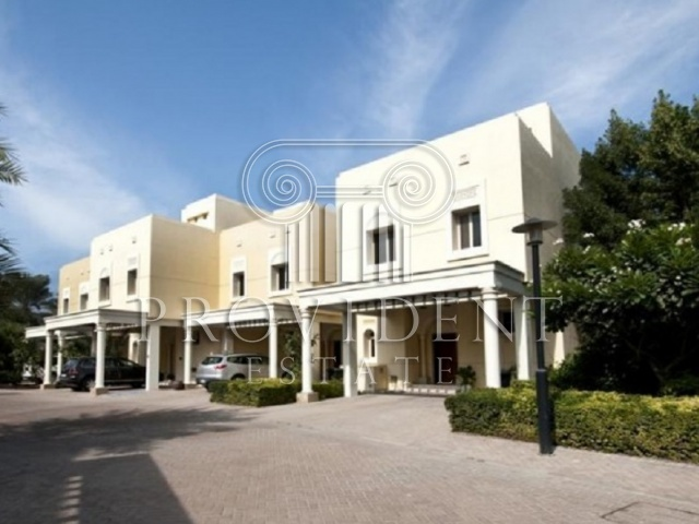 Montgomerie Maisonettes, Emirates Hills