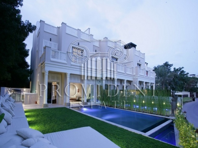 Montgomerie Maisonettes, Emirates HillsMontgomerie Maisonettes, Emirates Hills